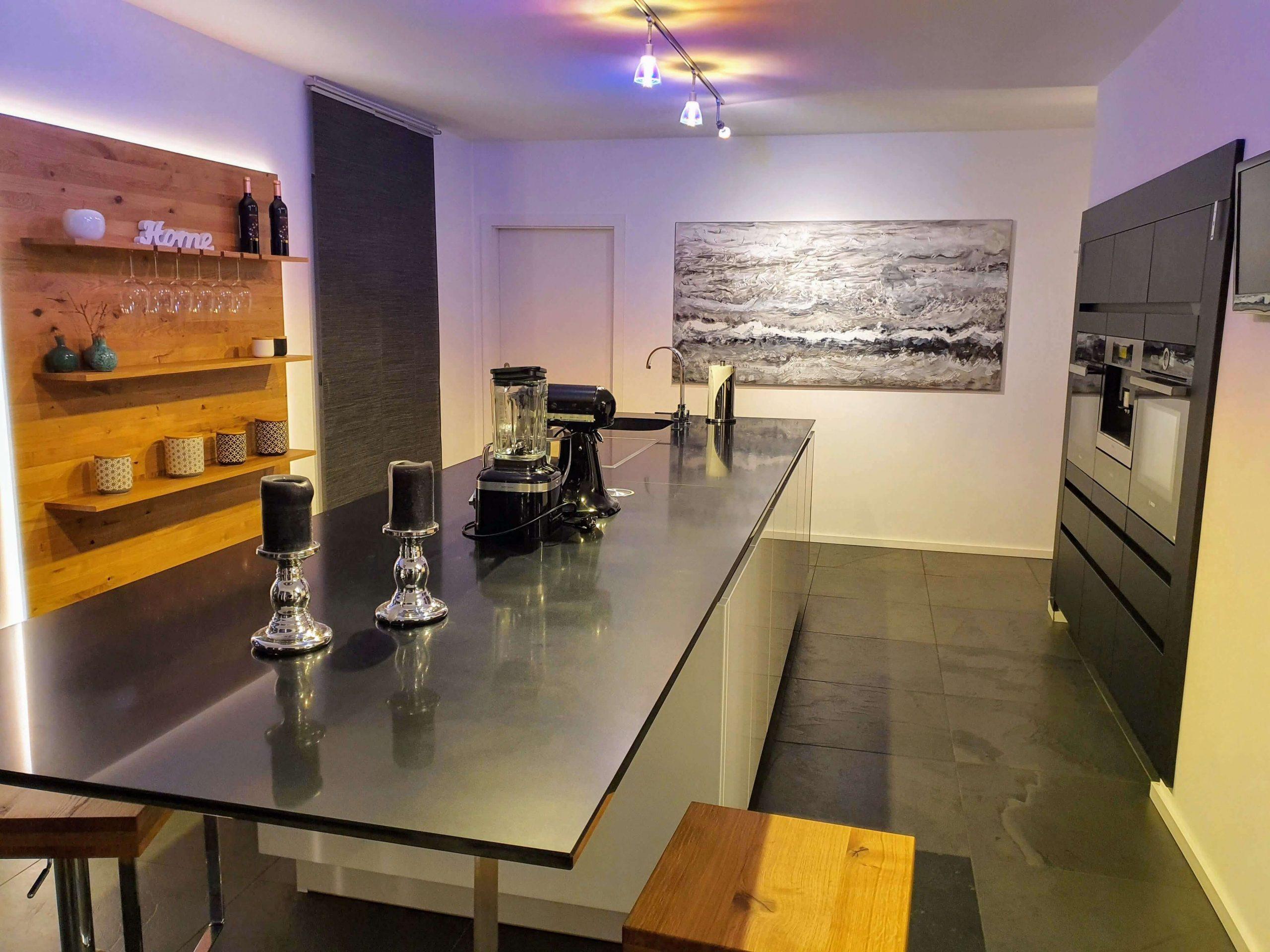 Kundenküche